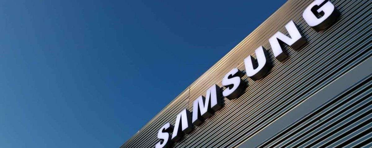 Samsung has lost significantly in value since it peaked in January.